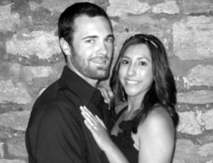 Michele Rae Noriega and Marshall Garrett Eison