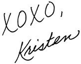 Kristen's-signature