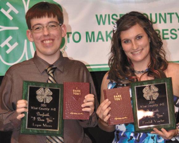 Danforth Award