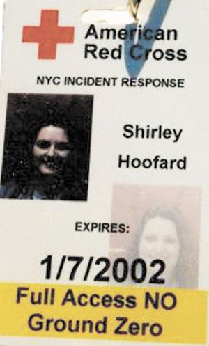 Shirley Hoofard