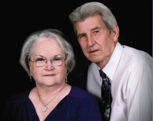 James and Sherry Edgemon