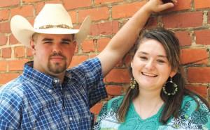 Zachary Wayne Tipton and Heather Elizabeth Sandusky