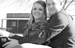 Jinna Jean Wright and Jered Paul Hodgkins