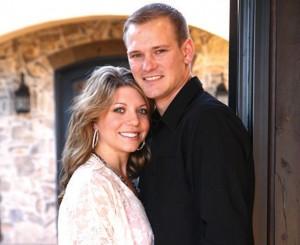 Jennifer Anne Fuller and Jordan Matthew Oliver