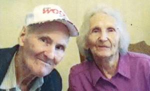 Herman and Kaleta Pryor