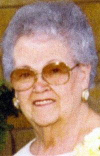 Eula Mae Lambert