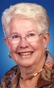 Sue Ellen Jones Harris