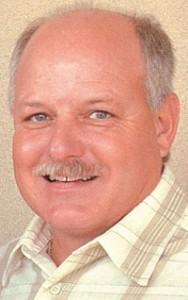 Roy Wharton Young
