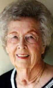 Maggie Sue Balthrop