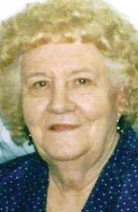 Mary Martha Chrismon