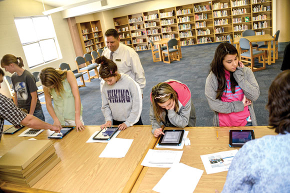 should students receive ipads Faq contents 1 which as soon as you receive the invite on your ipad to success in waukesha one parents and students should expect teachers to utilize.