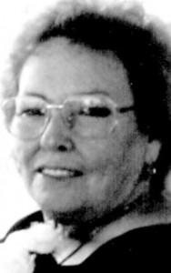 Jane Sparks