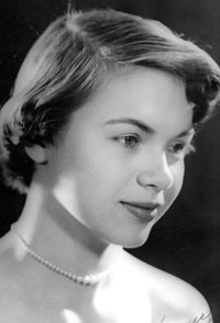 Joyce Dean Wentrcek Wolff