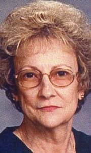 Sandra Head