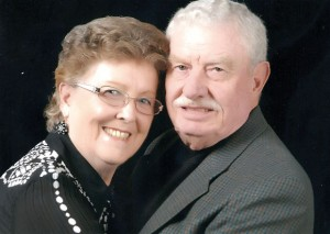 Doug and Barbara Munn