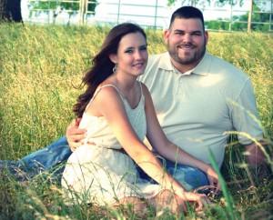 Caitlin Nicole Yale and Buck James Marshall