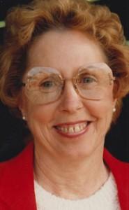 Claudia Faye Forman