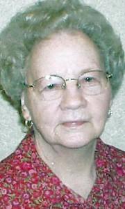 Climey Lorene Denton