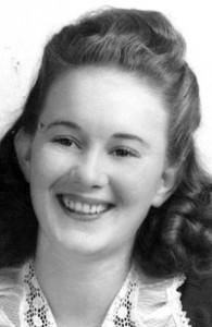 Ruth Marie Gardner