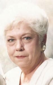 Wanda Gayle Garrett