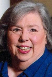 Judy Carline Veal