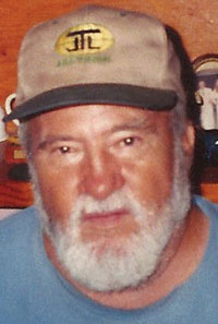 James Edward Wallace Sr.