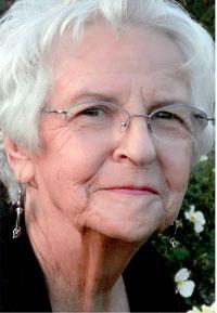 Mary Lois 'Penny' Baisden