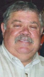 Harlon 'Bo' Wright