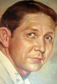 Samuel Abraham Hines