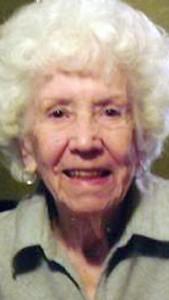 Bertha Plowman
