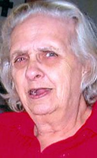 Beverly Hawkins