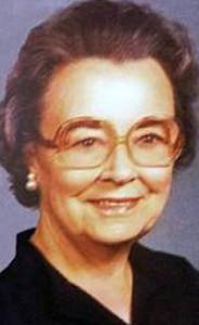 Edna Marie Hill