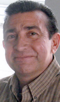William Bernard 'Bernie' Lopez