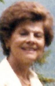 Maria Anna Pedersen
