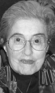 Elizabeth Hazelett Gunn Schober