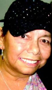 Linda Renee Sutherland