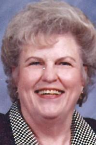 Ruby Jean Weyerts