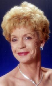 Judith Annine Forson