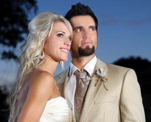 Mr. and Mrs. Derek Wayne Johnson