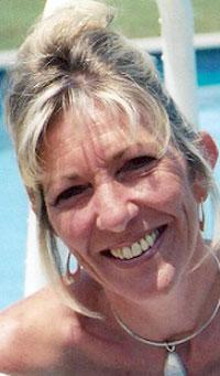 Laurie Helen Lutz