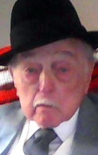 Donald Eugene Silver