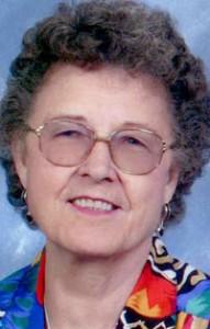 Idell Cordelia Swindle