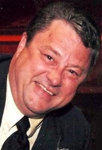 Wayne Claude Biles