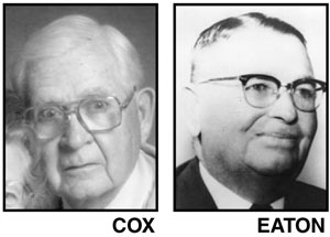 Cox-and-Eaton