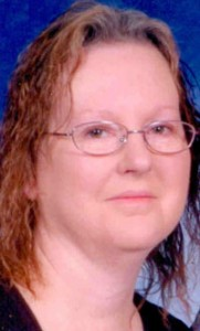 Marcia Roberts Devoll
