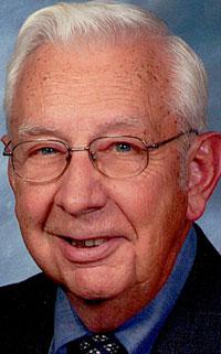 Roy Dennis Dick