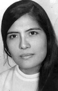 Maria Benedicta Luna