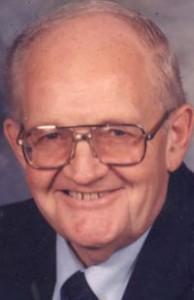 Ronald Burton Roberts