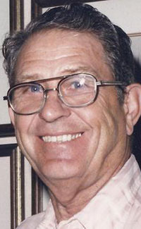 Windell Morris Splawn Sr.