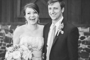 Mr. and Mrs. Ryan Michael Wheeler